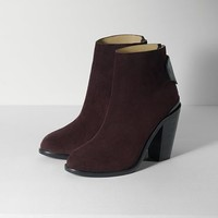 Rag & Bone - Kerr Boot, Bordeaux