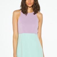 MARKET HQ | Two Tone Dress