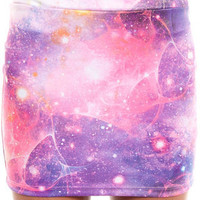 Cosmic Skirt $26