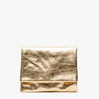 Otaat Small Ninja Pouch Pale Gold
