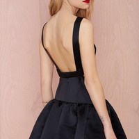 Nasty Gal Suspension Dress