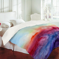 DENY Designs Home Accessories | Jacqueline Maldonado Arpeggi Duvet Cover