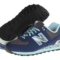 New Balance Classics Atmosphere 574 - Limited Edition