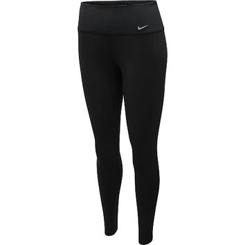 NIKE Women's Legend 2.0 Tight Dri-FIT Cotton Pants