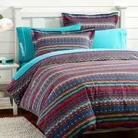 Burton Freestyle Duvet Cover + Sham