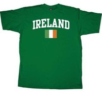 Ireland Irish T-Shirt,