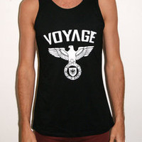 BEACHLIFE DISTRIBUTION ? The ENZO Singlet - Black Singlet