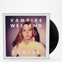 Vampire Weekend - Contra LP+MP3