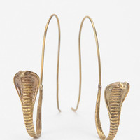 Alkemie Cobra Earring