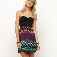 Savage Dress - Roxy