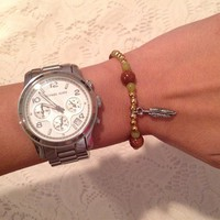 Pocahontas Inspired Bracelet from La Fede Boutique