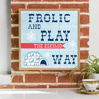 Heather Dutton Frolic And Play BlingBox Petite
