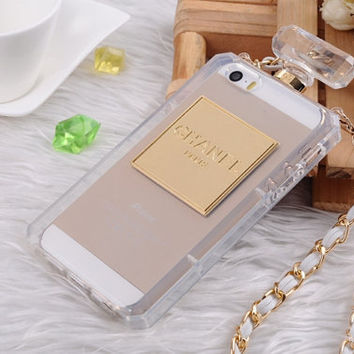 Perfume bottles case for iPhone 6/6 plus iphone5 5s 5C iphone4 4s for Samsung Galaxy s3 galaxy s4 galaxy s5 note2 case note3 note4 case