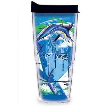 Guy Harvey Tervis Tumbler Wraps - at Melton Tackle