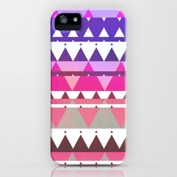 Mix #562 iPhone & iPod Case by Ornaart