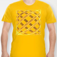 Fractal Pillow T-shirt by Vargamari | Society6