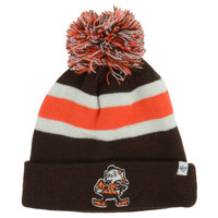 Cleveland Browns NFL Breakaway Knit
