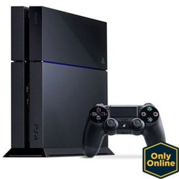 Walmart: PlayStation 4 500GB Console (PS4)