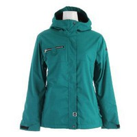 Ride Snowboards 2011/12 Women's Northgate Insulated Snowboard Jacket: Amazon.com: Sports & Outdoors