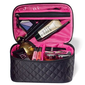 Avon Beauty Train Case