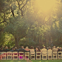 Calamigos Ranch Wedding | DIY Ranch Wedding Ideas | Real Weddings Blog | Once Wed