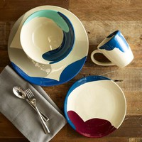 Sydney Studio Multicolor Dinnerware