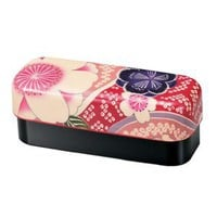Kimono Bento - Sakura Pink ? Omiyage - simply charming things from Japan!