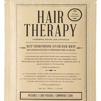 Women's Kocostar Hair Therapy Deep Conditioning Steam Hair Wrap