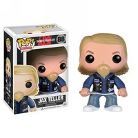 Kirin Hobby : POP! Television Sons of Anarchy: Jax Teller Vinyl Figure by Funko 849803038403