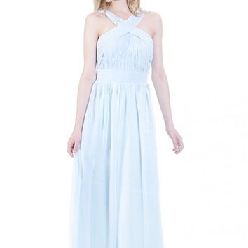 Margaux Dress - Pastel Dress Party