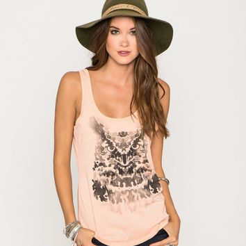 O'Neill DRIFTER OWL TANK from Official US O'Neill Store