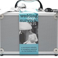 Ms. & Mrs. - Wedding Day Survival Kit