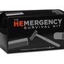 Ms. &amp; Mrs. - Hemergency Survival Kit