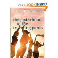 Sisterhood of the Traveling Pants (Book 1): Ann Brashares: 9780385730587: Amazon.com: Books