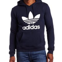 adidas Men`s adi Trefoil Hoody