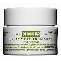 Kiehls - Creamy Eye Treatment with Avocado