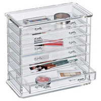 7-Drawer Premium Acrylic Chest