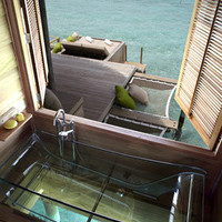 Six Senses Laamu luxury resort in Maldives will open in April 2011