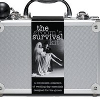 Ms. & Mrs. - The Groom's Survival Kit