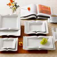 Book | American Discount Tableware