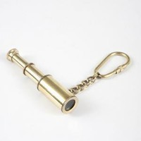 catbird :: GIFTS UNDER $100 :: Telescope Keychain