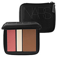 Nars Blush/Bronzer/Highlighter Trio in Orgasm/Albatross/Laguna