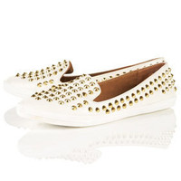 TEMPTRESS Stud Slippers - View All  - Shoes