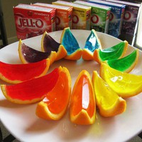 Jello Slices