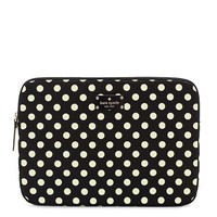 kate spade | la pavilion 13&quot; laptop sleeve