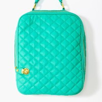 Zoey Quilted Backpack