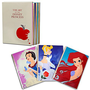 ''The Art of the Disney Princess'' Journal Set -- 3-Pc. | Disney Store