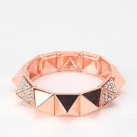 UO Soho Studded Bracelet