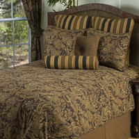 Milan Grand Suite Bedding Set | Atlantic Linens