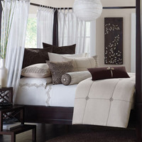 Mantra Comforter Set | Atlantic Linens